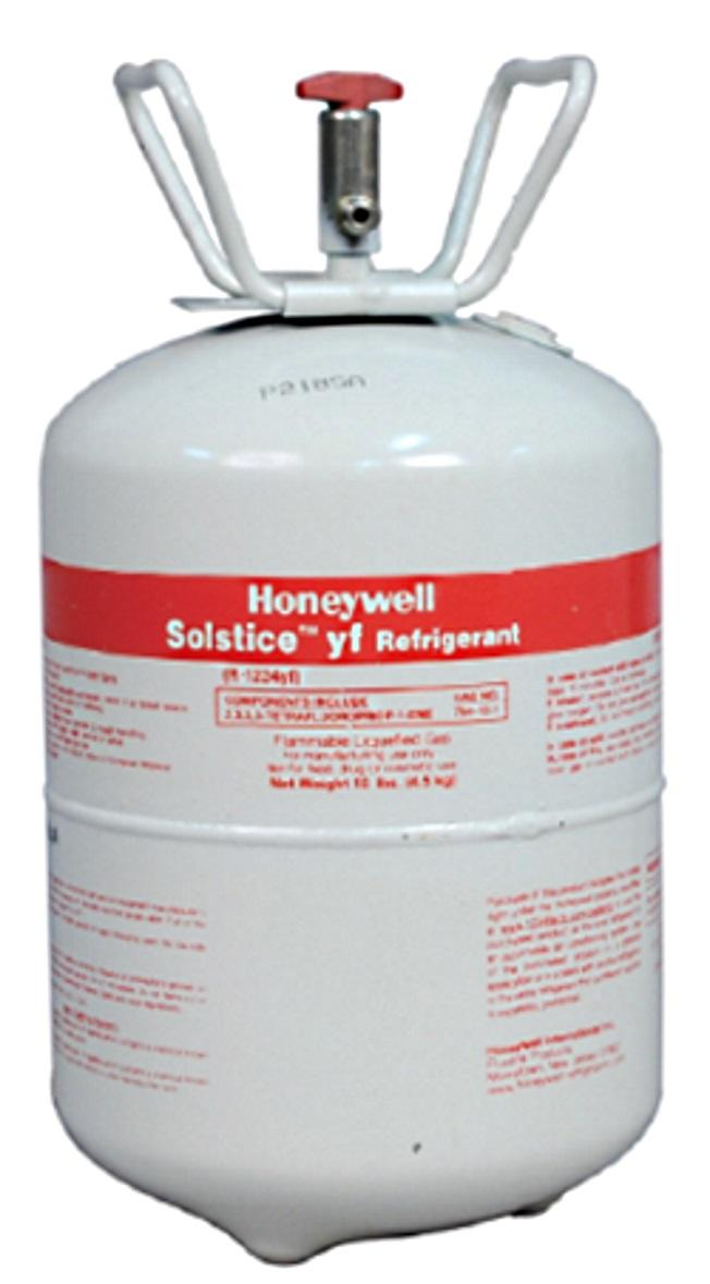 Epa S 2021 A C Refrigerant Rules Accelerate R 1234yf Changeover