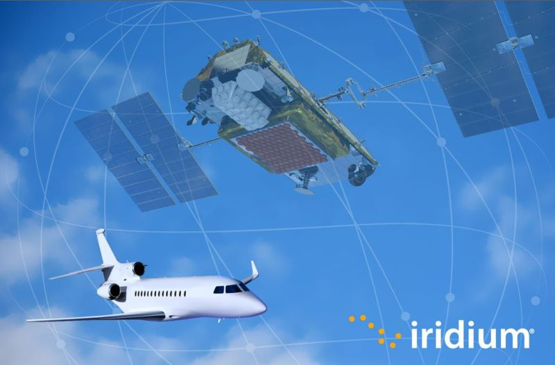 Iridium, Aireon, SpaceX celebrate satellite launch, system deployment  Ten new Iridium NEXT satellites placed in orbit, bringing Aireon ADS-B payloads in orbit to 65 as global air traffic surveillance service nears debut and satellite constellation nears completion.