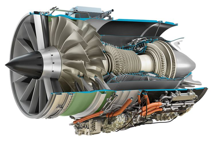 GE Aviation debuts Affinity, first civil supersonic engine in 55 years