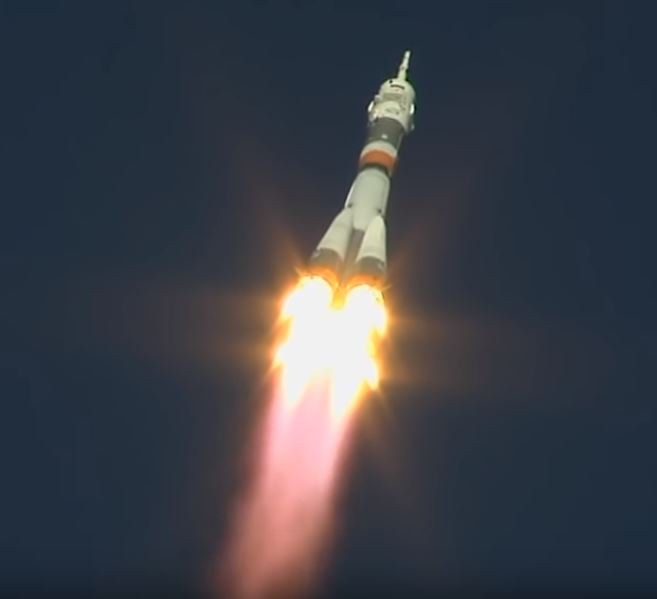 NASA officials in Washington are pledging to conduct a thorough investigation into the cause of an anomaly with a rocket booster on the Soyuz MS-10 manned spacecraft, prompting astronauts onboard to abort shortly after launch to the International Space Station (ISS). The malfunction resulted in the space capsule making a ballistic landing, at a short and steep reentry angle back to Earth.
