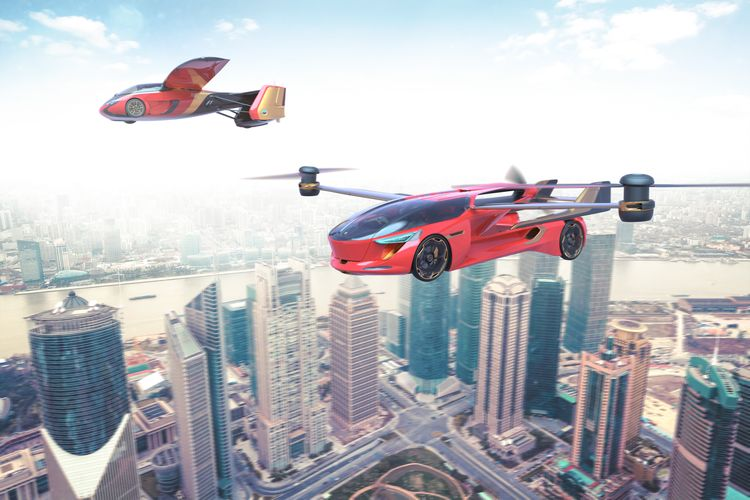 """VTOL is a core part of our ongoing technical development and we anticipate starting testing prototypes in the early part of the next year. This will enable AeroMobil to start to test some of the key systems for distributed electrical propulsion and collect invaluable data that will accelerate the design of our unique personal aerial vehicle platform,"" AeroMobil Chairman Patrick Hessel says."