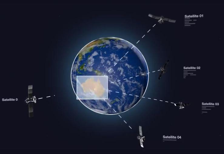 Digitalglobe Taps Satellite Imagery Data Analytics Ai And Machine