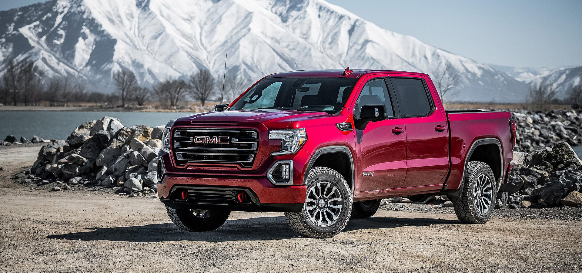 2020 gmc sierra diesel and tech updates