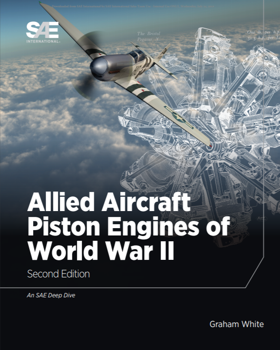 Allied Aircraft Piston Engines of WWII