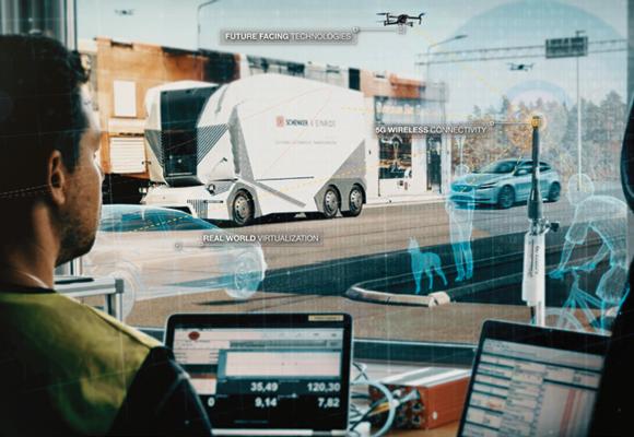 Autonomous Vehicle Engineering