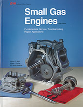 Small Gas Engines 10th Edition