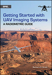 Getting Started with UAV Imaging Systems: A Radiometry Guide
