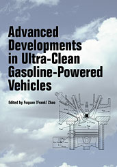 Advanced Developments in Ultra-Clean Gasoline-Powered  Vehicles