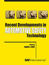 Recent Developments in Automotive Safety Technology