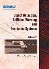 Object Detection, Collision Warning and Avoidance Systems, Volume 2