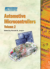 Automotive Microcontrollers, Volume 2