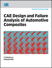 CAE Design and Failure Analysis of Automotive Composites