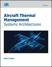 Aircraft Thermal Management:  Systems Architectures