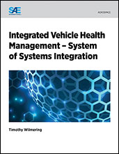 Integrated Vehicle Health Management - System of Systems Integration