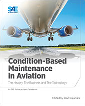 Condition-Based Maintenance in Aviation: The History, The Business and The Technology
