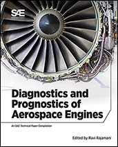 Diagnostics and Prognostics of Aerospace Engines