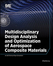 Multidisciplinary Design Analysis and Optimization of Aerospace Composites