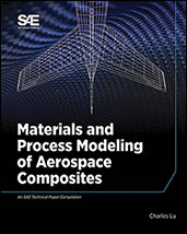 Materials and Process Modeling of Aerospace Composites