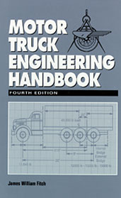 Motor Truck Engineering Handbook, Fourth Edition