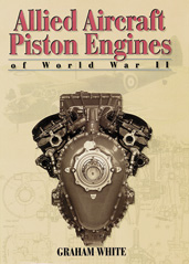 Allied Aircraft Piston Engines of World War II
