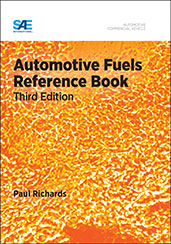 Automotive Fuels Reference Book Third Edition