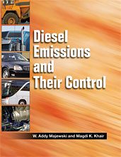 Diesel Emissions and Their Control