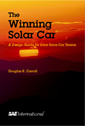 The Winning Solar Car