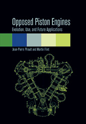 Opposed Piston Engines