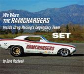 We Were The Ramchargers (SET)