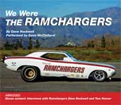 We Were The Ramchargers