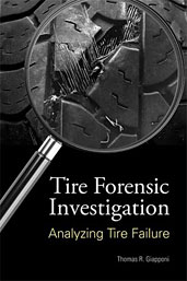 Tire Forensic Investigation