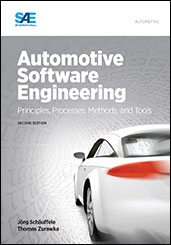 Automotive Software Engineering, Second Edition