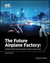 The Future of Airplane Factory: Digitally Optimized Intelligent Airplane Assembly
