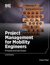 Project Management for Mobility Engineers: Principles and Case Studies