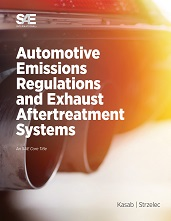 Automotive Emissions Regulations and Exhaust Aftertreatment Systems