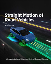 Straight Motion of Road Vehicles