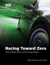 Racing Toward Zero: The Untold Story of Driving Green