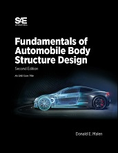 Fundamentals of Automobile Body Structure Design, 2nd Edition