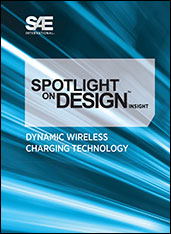 Insight: Dynamic Wireless Charging Technology (DVD)