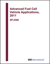 Advanced Fuel Cell Vehicle Applications, 2011
