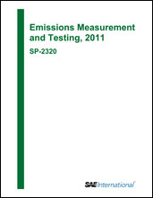 Emissions Measurement and Testing, 2011