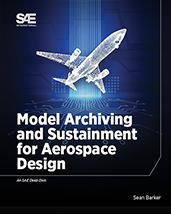 Model Archiving and Sustainment for Aerospace Design
