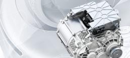 Bosch powertrain image