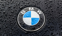 BMW Editorial Only