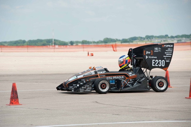 introduction to formula sae Design and optimzation of a formula sae cooling system neal persaud a thesis submitted in partial fulfillment of the requirements for the degree of.