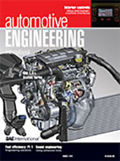 Automotive Engineering International 2010-03-02