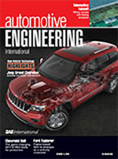 Automotive Engineering International 2010-10-14