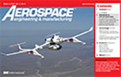 Aerospace Engineering & Manufacturing 2010-03-03