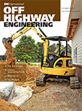 SAE Off-Highway Engineering 2010-12-03