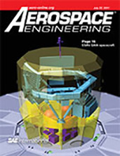 Aerospace Engineering 2011-07-27